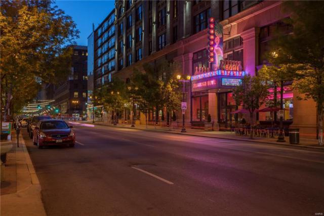 1113 Washington Avenue #404, St Louis, MO 63101 (#17065513) :: St. Louis Finest Homes Realty Group