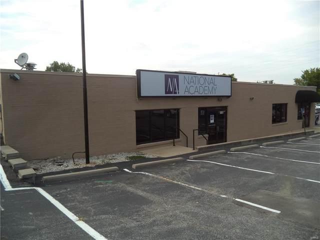 1130 Jeffco Boulevard 1130-1134, Arnold, MO 63010 (#17070518) :: Parson Realty Group