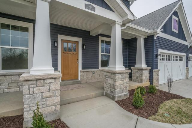 626 Old State Place Drive, Wildwood, MO 63038 (#17075095) :: Sue Martin Team