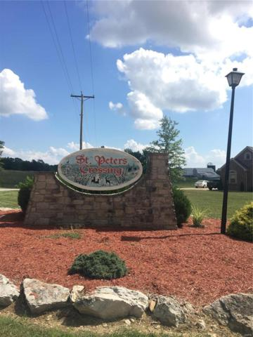111 Michaelangelo / 7 - 3 Ac Lots, Moscow Mills, MO 63362 (#17076785) :: Holden Realty Group - RE/MAX Preferred