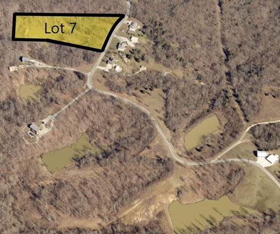 7 Co Rd 612, Cape Girardeau, MO 63701 (#17081316) :: The Becky O'Neill Power Home Selling Team