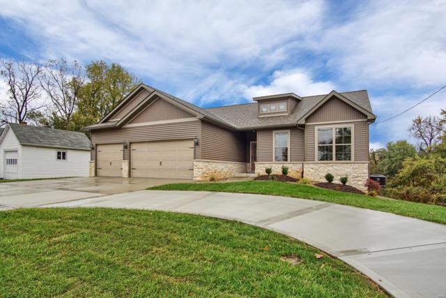 530 Glen Crossing Road, Glen Carbon, IL 62034 (#17084934) :: Fusion Realty, LLC