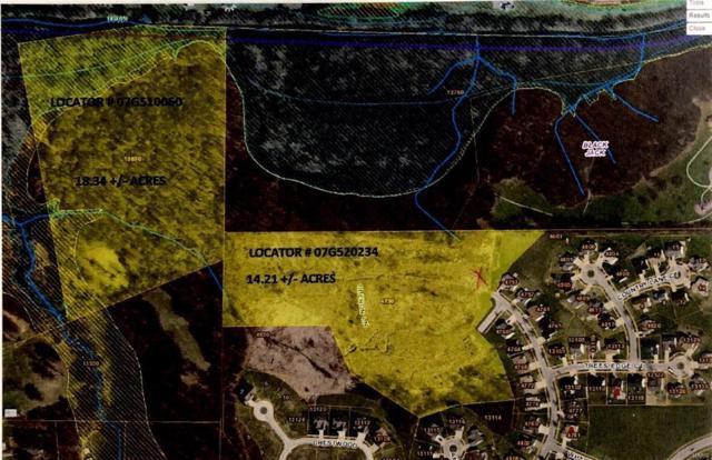 13630 Old Halls Ferry (Land) Road, Black Jack, MO 63033 (#17085425) :: Walker Real Estate Team