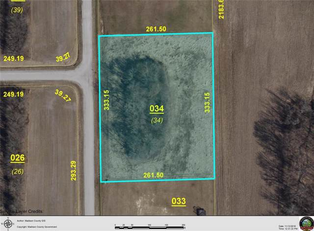 4628 Lauren Lot 34 Drive, POCAHONTAS, IL 62275 (#17087140) :: Realty Executives, Fort Leonard Wood LLC