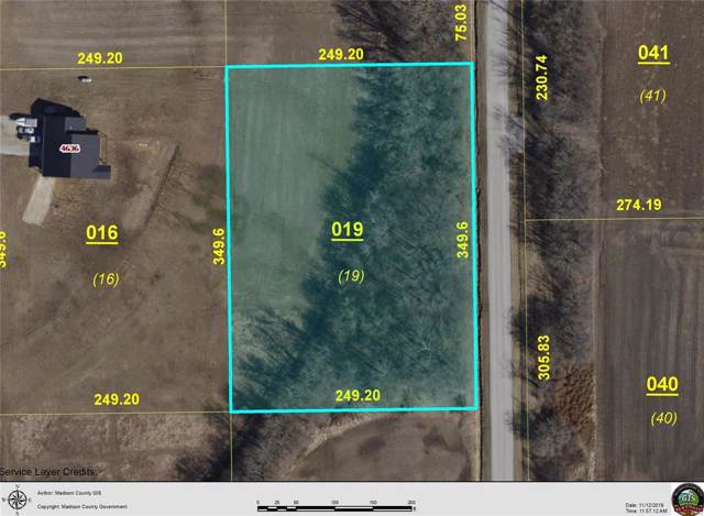 4637 Ashlyn Lot 19 Drive, POCAHONTAS, IL 62275 (#17087156) :: Century 21 Advantage