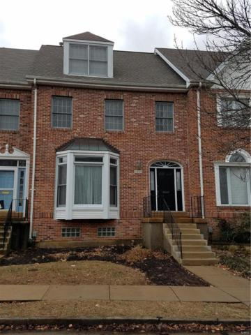 7518 Balson Avenue, St Louis, MO 63130 (#17088577) :: Clarity Street Realty