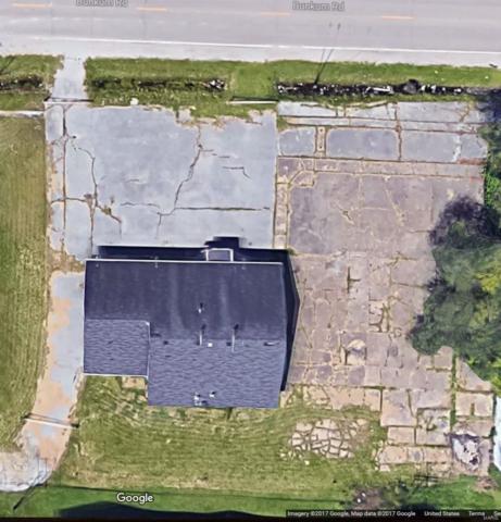 4148 Bunkum, East St Louis, IL 62204 (#17089775) :: Fusion Realty, LLC