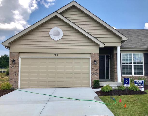 5396 Trailhead Court, Eureka, MO 63025 (#17094789) :: PalmerHouse Properties LLC