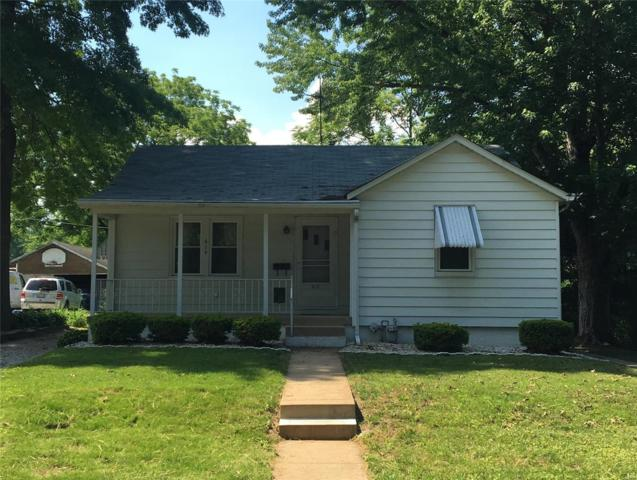 419 N 36th Street, Belleville, IL 62226 (#17097024) :: Sue Martin Team