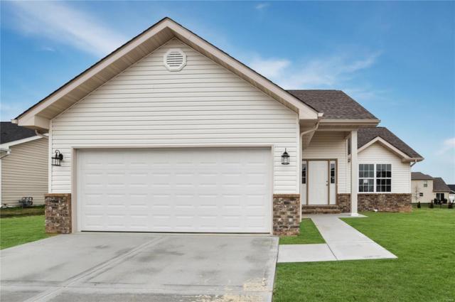 7910 Laurel Flats Drive, Caseyville, IL 62232 (#17097231) :: Sue Martin Team