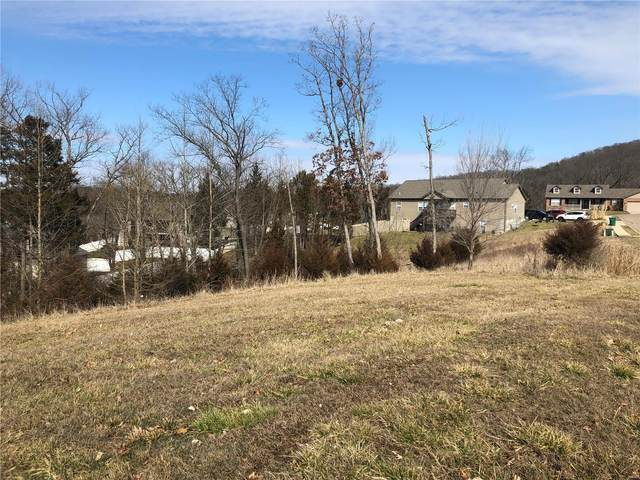 0 Echo Lake (Lot 80) Circle, Byrnes Mill, MO 63025 (#18000411) :: Clarity Street Realty