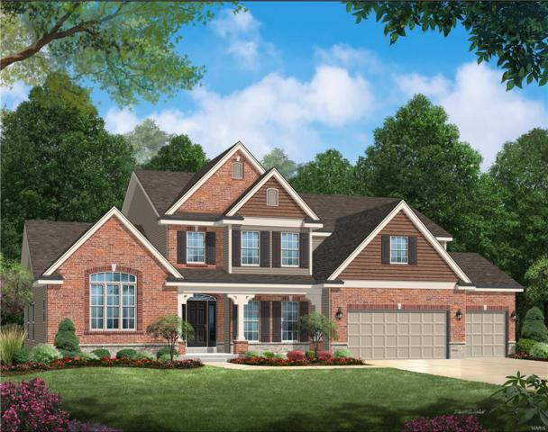 0 The Turnberry-Muirfield Manor, O'Fallon, MO 63368 (#18000657) :: Kelly Hager Group | TdD Premier Real Estate
