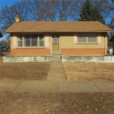 6955 Roberts Avenue, St Louis, MO 63130 (#18000817) :: Clarity Street Realty