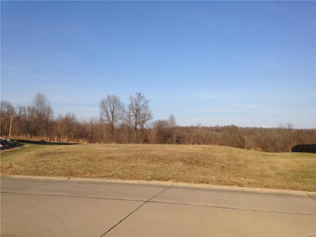 1552 Sloan Creek Drive, Cape Girardeau, MO 63701 (#18001005) :: Holden Realty Group - RE/MAX Preferred