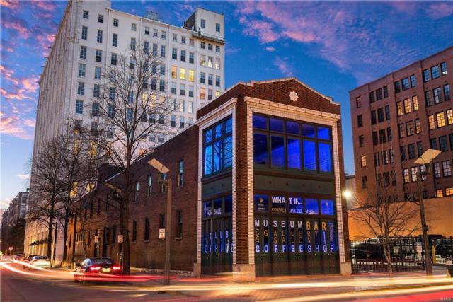 1500 Washington Avenue, St Louis, MO 63103 (#18001967) :: RE/MAX Professional Realty