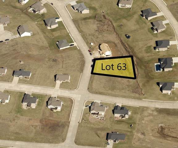 2826 Prairie View Trail, Jackson, MO 63755 (#18002447) :: The Becky O'Neill Power Home Selling Team