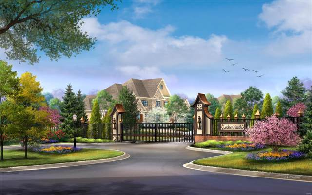 13203 Lochenheath  (Lot 1) Court, Town and Country, MO 63131 (#18003582) :: Holden Realty Group - RE/MAX Preferred