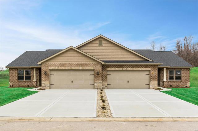 8017 Villa Valley, Caseyville, IL 62232 (#18004594) :: Clarity Street Realty