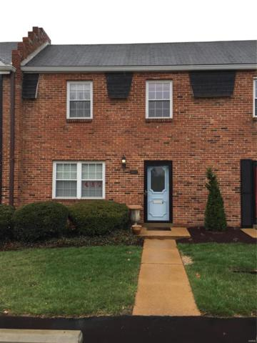 1065 Pinegate Drive, St Louis, MO 63122 (#18004671) :: PalmerHouse Properties LLC