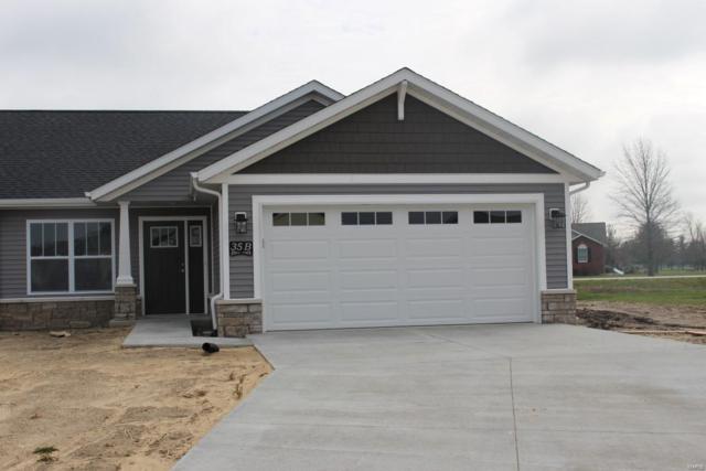 35 Woodland Court B, Highland, IL 62249 (#18008429) :: PalmerHouse Properties LLC