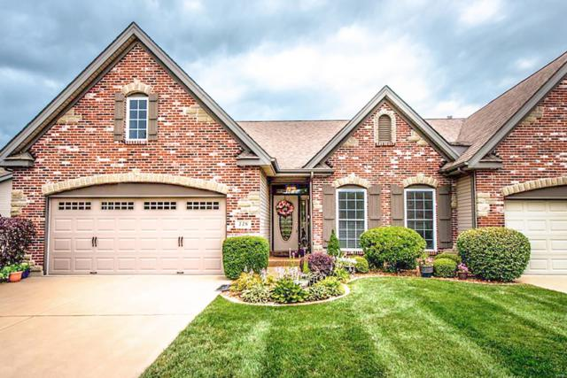 118 Long And Winding, Saint Peters, MO 63376 (#18008437) :: Sue Martin Team