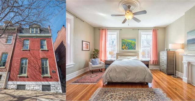 2315 Menard Street, St Louis, MO 63104 (#18014956) :: PalmerHouse Properties LLC