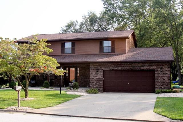 1829 Apache Lane, Godfrey, IL 62035 (#18015063) :: The Kathy Helbig Group