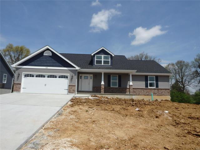 128 Palace Way, Troy, MO 63379 (#18015206) :: St. Louis Finest Homes Realty Group