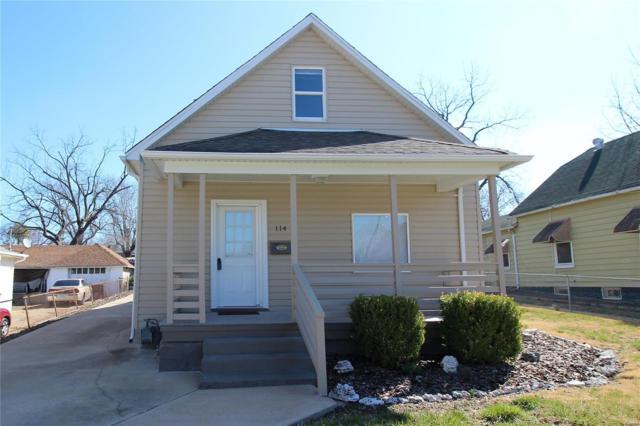 114 County Road, Crystal City, MO 63019 (#18015708) :: Clarity Street Realty
