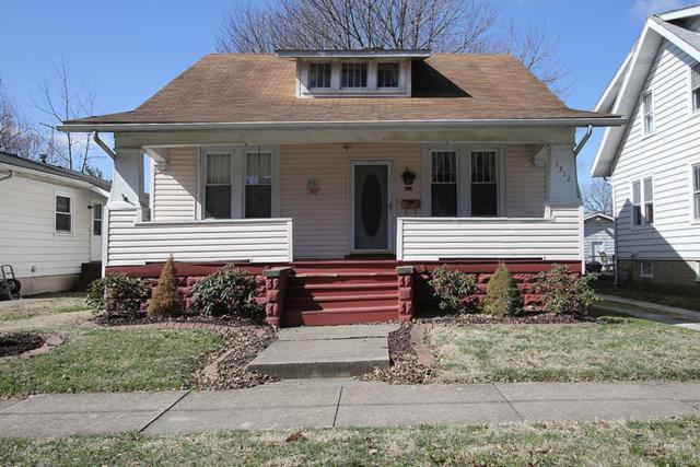 1312 Laurel Street, Highland, IL 62249 (#18015884) :: Fusion Realty, LLC