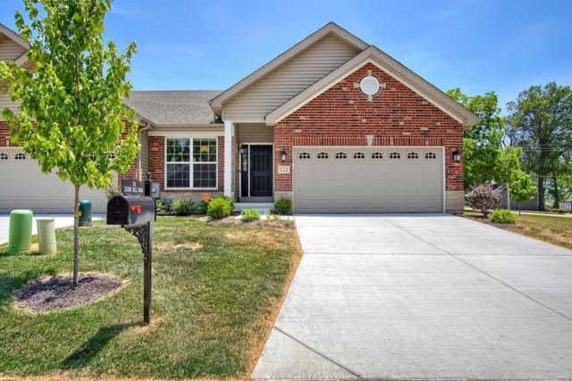 112 Kehrs Mill Bend Drive, Ballwin, MO 63011 (#18021772) :: Clarity Street Realty