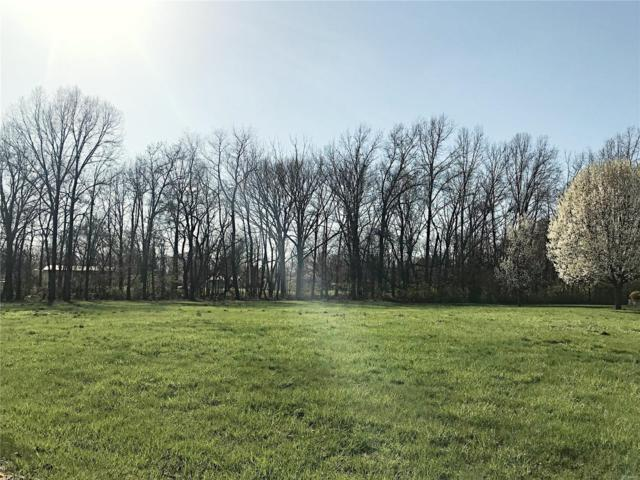 200 N Mark Dr, Vandalia, IL 62471 (#18022174) :: Holden Realty Group - RE/MAX Preferred