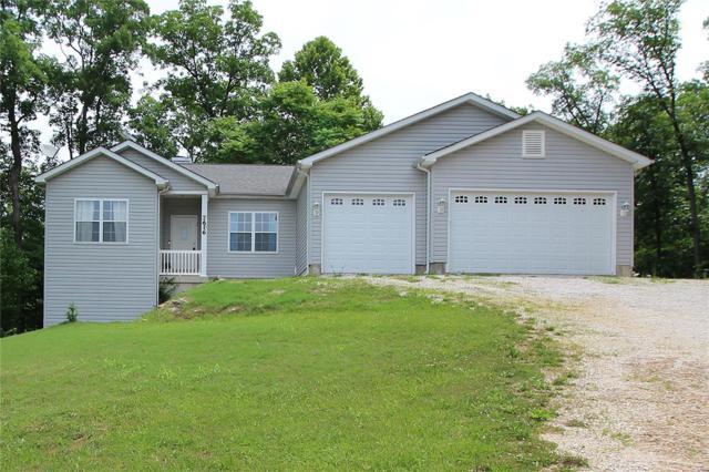 7616 Calvey Creek Road, Dittmer, MO 63023 (#18022764) :: Sue Martin Team