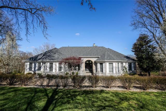 9116 Rott Road, Sunset Hills, MO 63127 (#18023054) :: The Becky O'Neill Power Home Selling Team