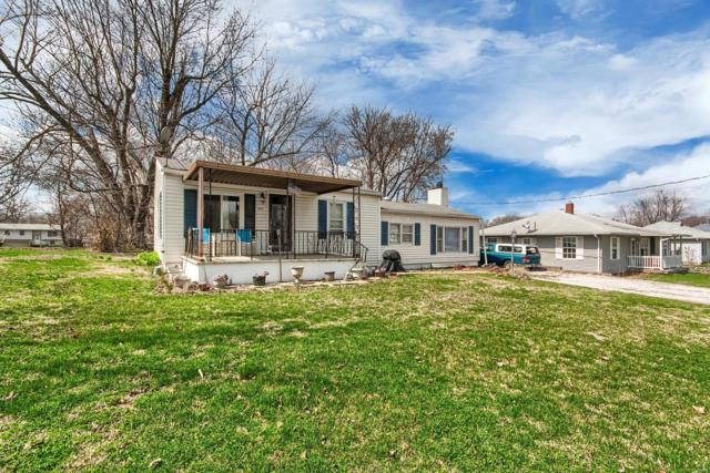 213 Sunset Drive, Bethalto, IL 62010 (#18025148) :: Clarity Street Realty
