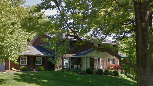 1 Metcalf Drive, Belleville, IL 62223 (#18027295) :: Clarity Street Realty