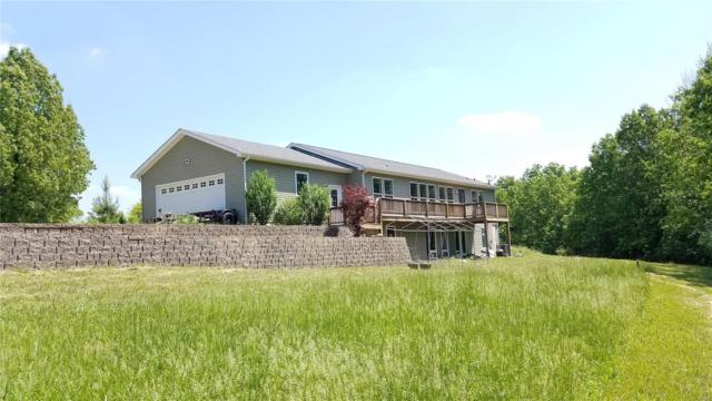 635 Rocky Top Road, Pacific, MO 63069 (#18027829) :: Walker Real Estate Team