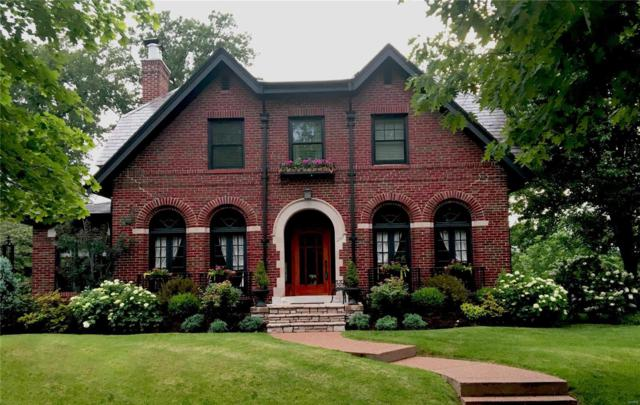 1267 Arch Terr, Richmond Heights, MO 63117 (#18029610) :: Clarity Street Realty