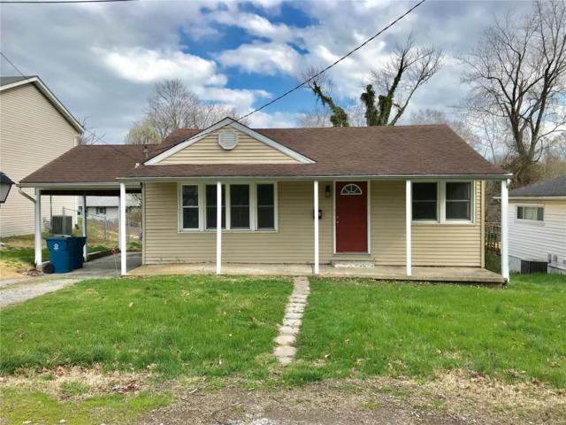 618 E Church Street, Collinsville, IL 62234 (#18030150) :: Fusion Realty, LLC
