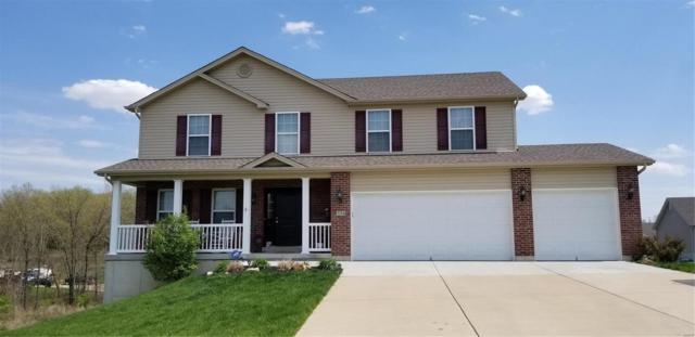 534 N Milford, Hillsboro, MO 63050 (#18036032) :: Sue Martin Team