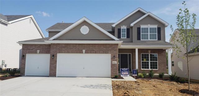 2 Brook Ridge Estates, Wentzville, MO 63385 (#18036042) :: Sue Martin Team