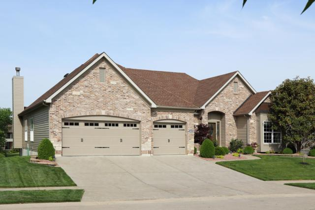 1113 Keighly Crossing, Dardenne Prairie, MO 63368 (#18039490) :: The Kathy Helbig Group