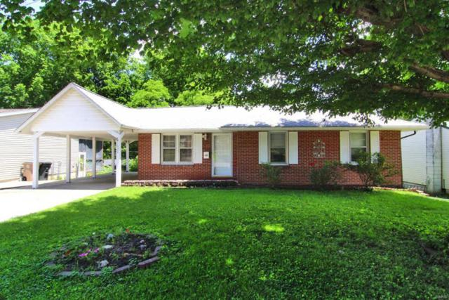 1620 N Main Street, Cape Girardeau, MO 63701 (#18044533) :: St. Louis Finest Homes Realty Group