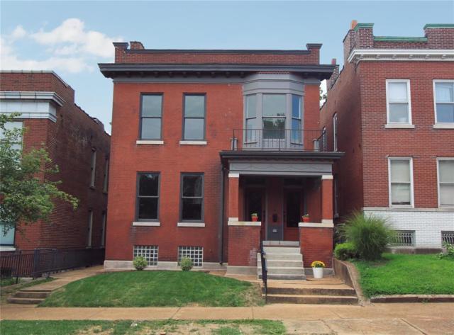 3504 Utah, St Louis, MO 63118 (#18045590) :: Clarity Street Realty