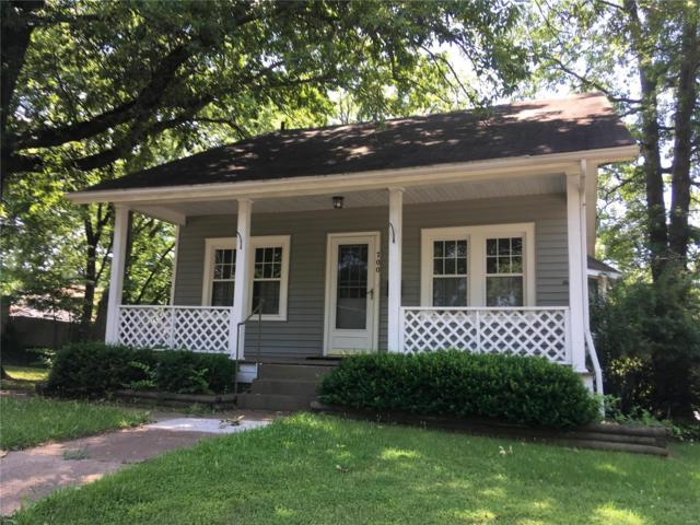 700 Marshall Avenue, Webster Groves, MO 63119 (#18048720) :: Clarity Street Realty