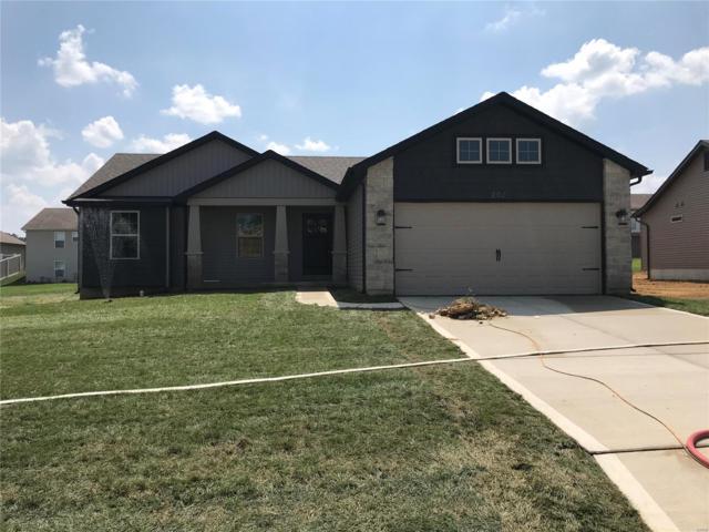 801 Glen Eagle Drive, Troy, MO 63379 (#18060009) :: Clarity Street Realty