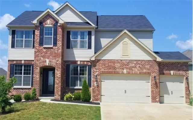 109 Golden Gate Parkway, Foristell, MO 63348 (#18060198) :: St. Louis Finest Homes Realty Group