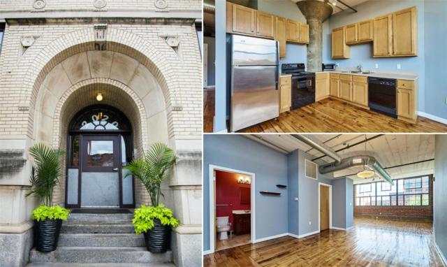 2020 Washington Avenue #302, St Louis, MO 63103 (#18061145) :: Clarity Street Realty