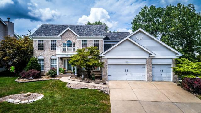 1313 Crooked Stick, O'Fallon, MO 63366 (#18061748) :: PalmerHouse Properties LLC