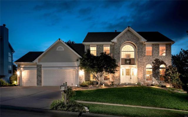 17668 Westhampton Woods Drive, Wildwood, MO 63005 (#18062175) :: Clarity Street Realty